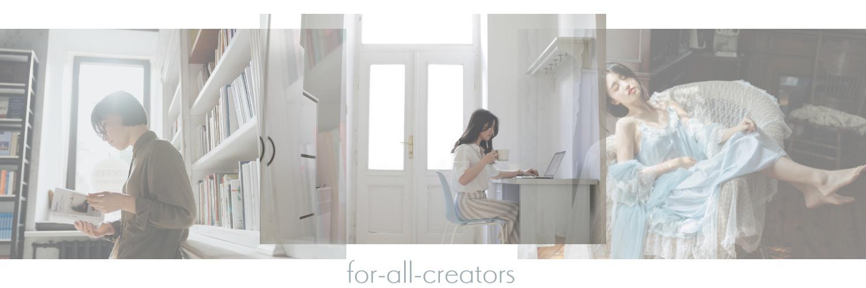 for-all-creators